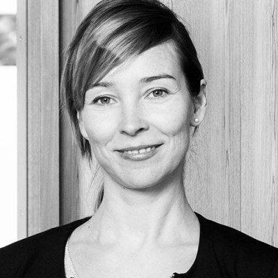 Kathleen Grieger
