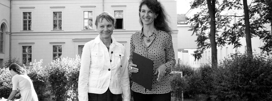 Deutschlandstipendium - Stipendiatenfeier