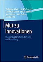 Mut zu Innovationen