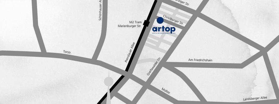 artop-Standort