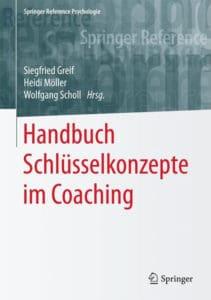 Handbuch Schlüsselkonzepte Coaching