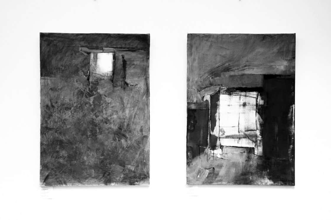 Ausstellung Dorothee Ellerbrock