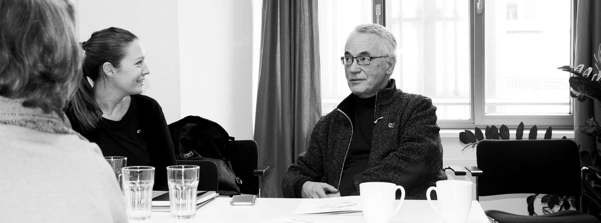 Interview Prof.Dr.Henze